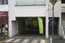 Vente parking - BOIS GUILLAUME (76230) - 12.0 m²